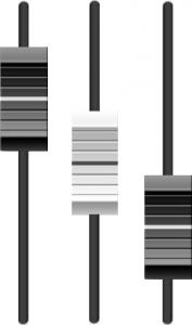 control-volumenes