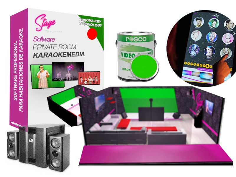 karaokemedia-pro-pack