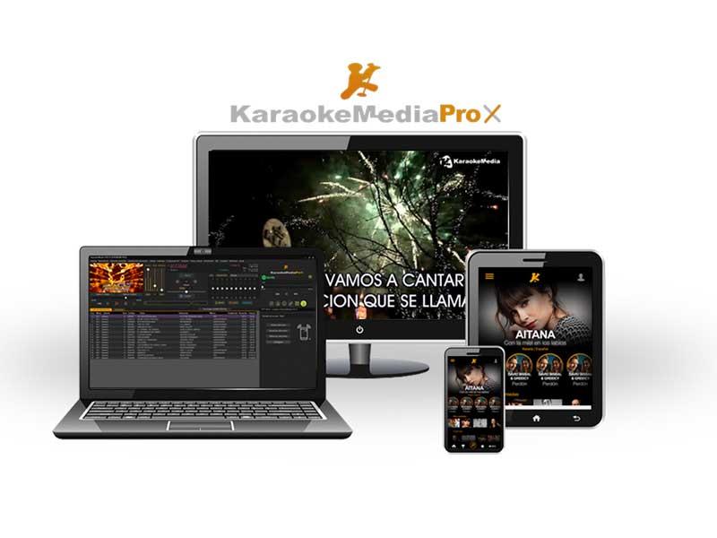 karaokemedia-pro